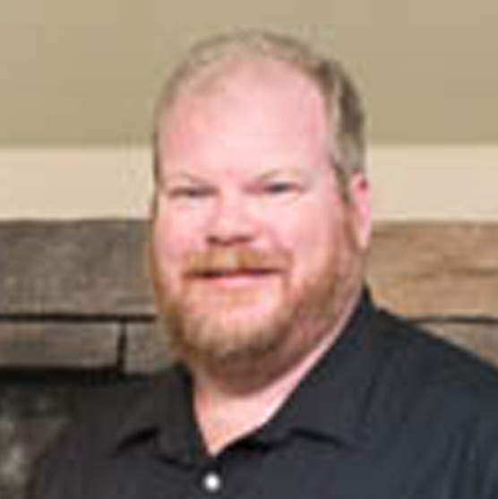 Photo of Steve Crook Jr  technology Coordinator of Restoration Destination